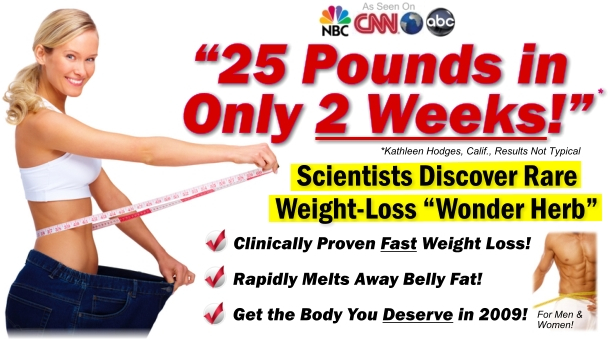Why Wednesday – Why You Should Lose Weight Slowly