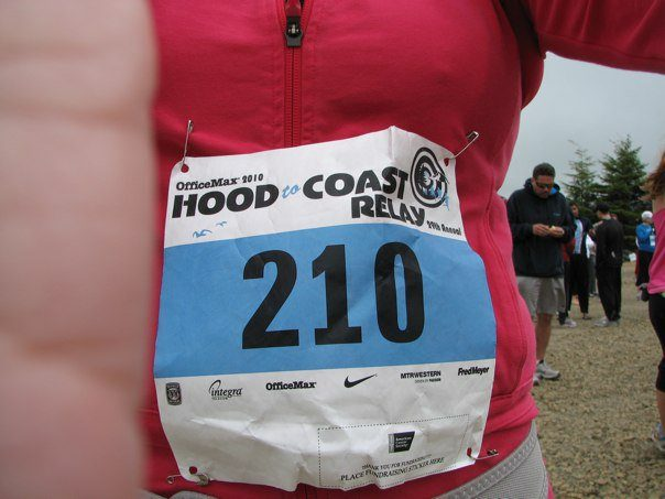 Why Wednesday – Why I Wouldn't Do Hood To Coast Again