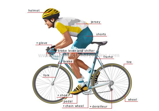 bike all road race - photo #49