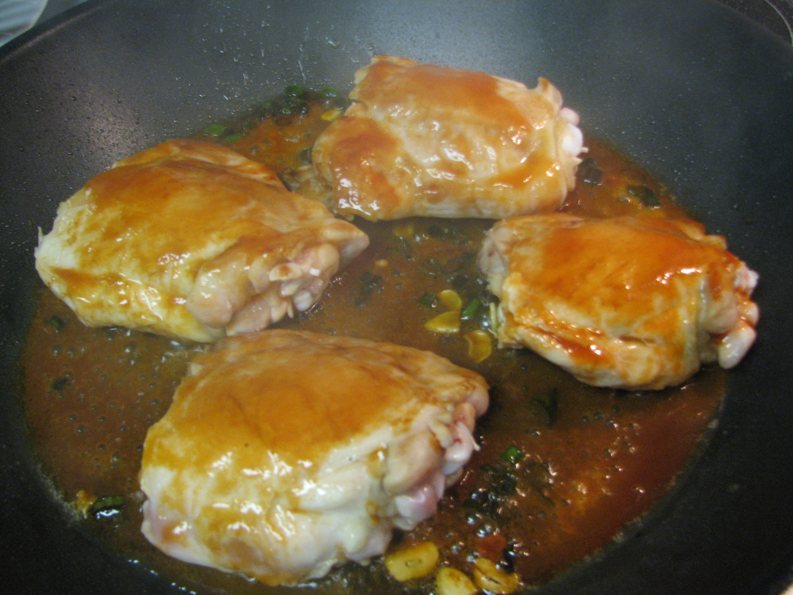 ... Shallots In Red Wine Vinegar (Poulet Au Vinaigre) Recipes — Dishmaps