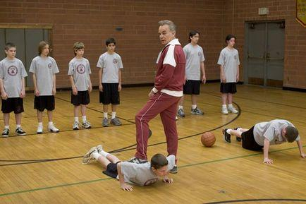 gym classes should be mandatory in american schools Physical education  teachers should use methods that allow students to be actively engaged during most of the class time curricula should emphasize participation .