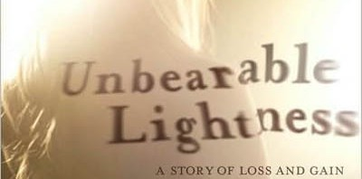 Book Review: Unbearable Lightness