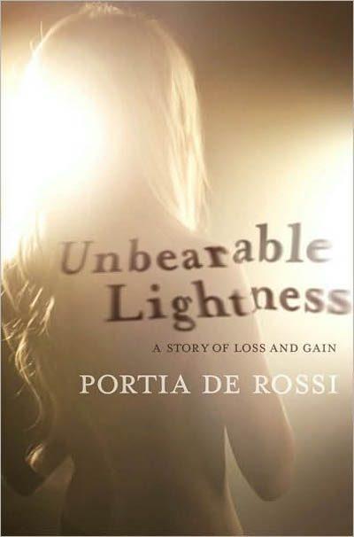 Book Review: Unbearable Lightness