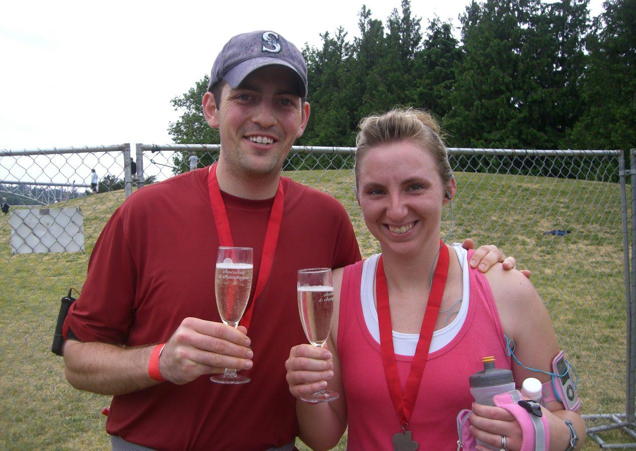 Half Marathon Tips for N00bs
