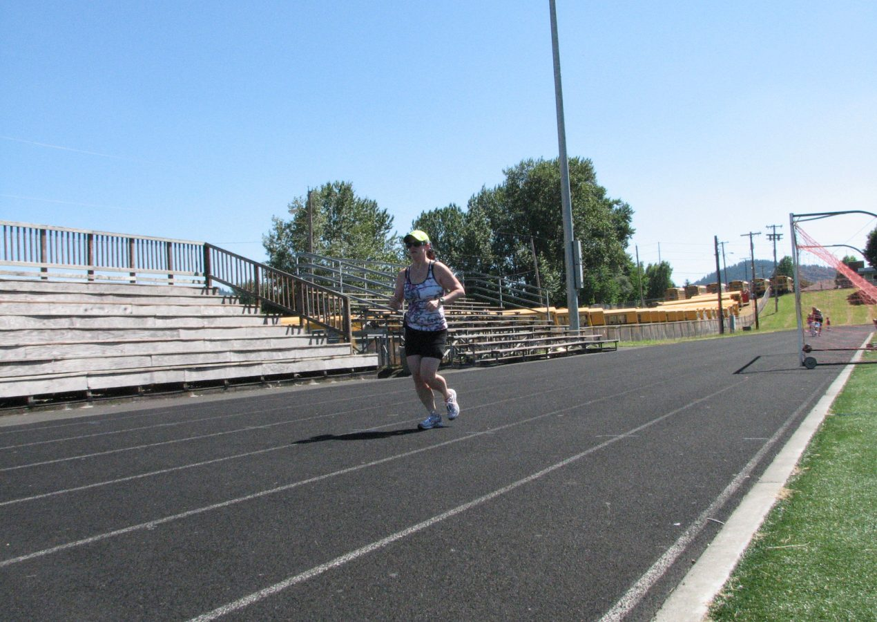 Running is Hard