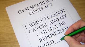 An Open Letter to LA Fitness