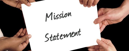 110 Pounds Mission Statement