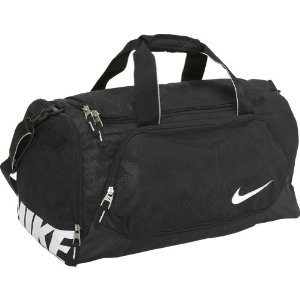 G is for Gym Bag Essentials