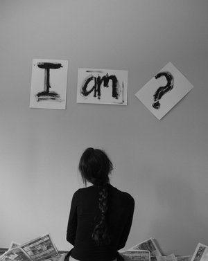 Body Love Week: Identity Crisis