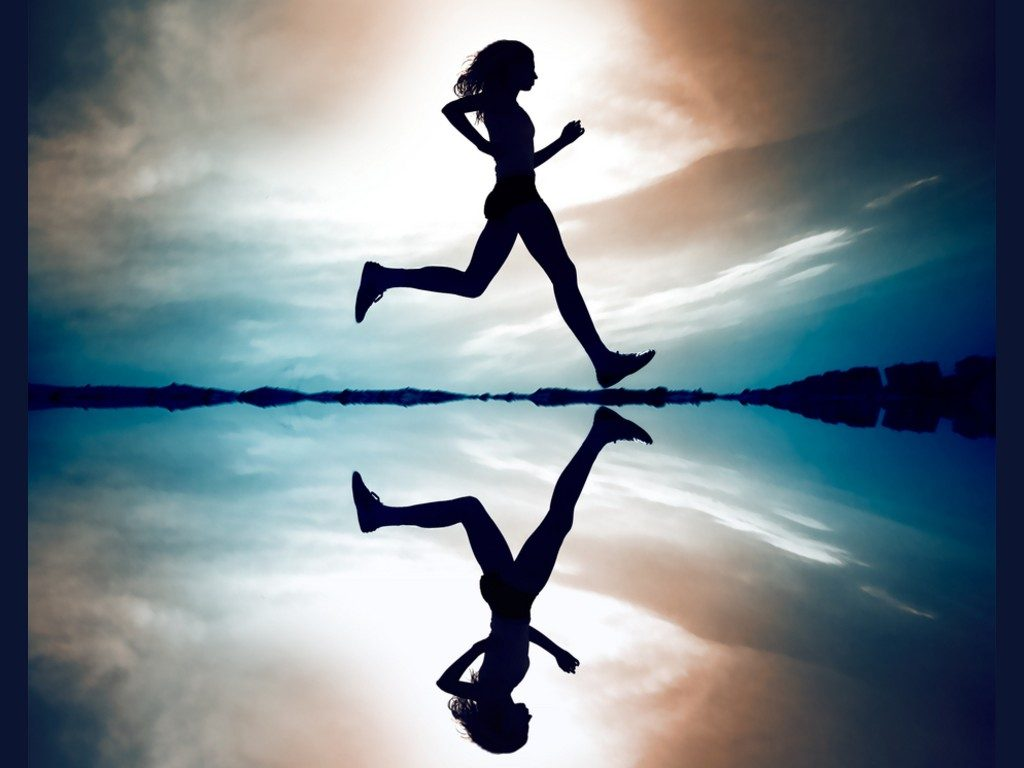 That Runner's High