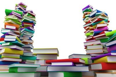 bigstock-Stacks-of-books-11956760