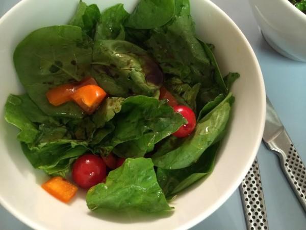 dinnersalad